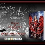 Season of the Witch by Addison Moore