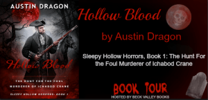 Hollow Blood By Austin Dragon