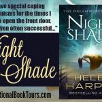 Night Shade by Helen Harper #bookSpotlight