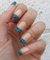 ClawBook: 3D Nail Trends