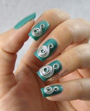 3d nail art craftynail