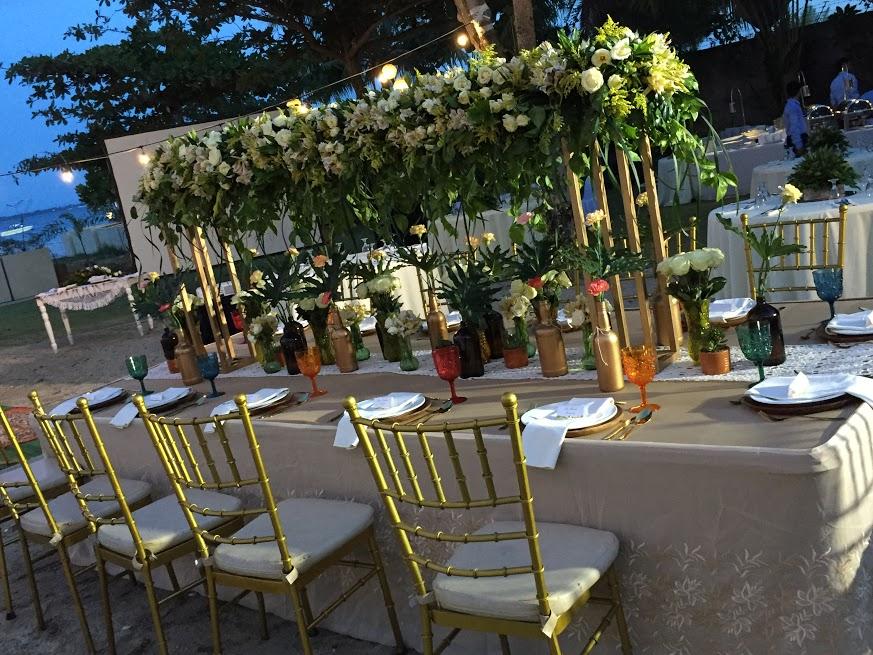 Of Weddings and Boho