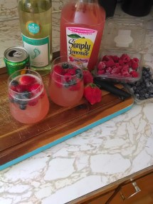 Moscato Wine Punch Recipes