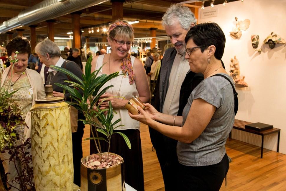 Spruce Pine Potters Market
