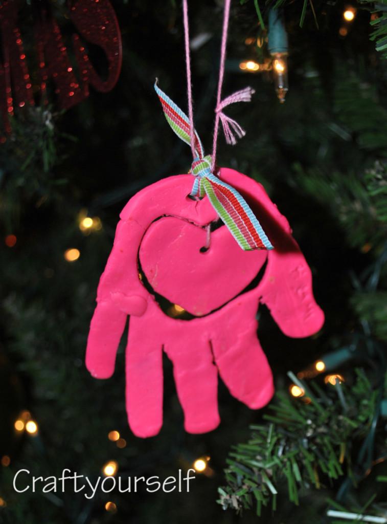 Crayola Christmas Crafts