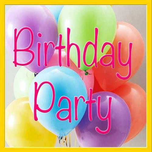 crafty birthday party balloons northern ireland