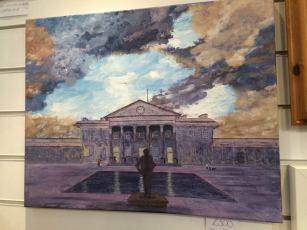 John - Painting and prints