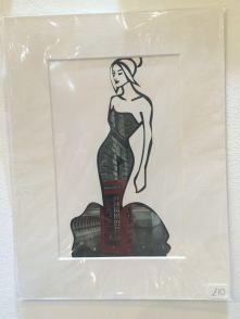 Sarah - Digital Prints
