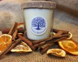 Lórien Bláthanna - Fantasy inspired, eco friendly soy candles and wax melts