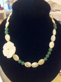 Sarah Jones - Semi Precious Jewellery