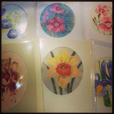Paddy Readhead - Greetings Cards