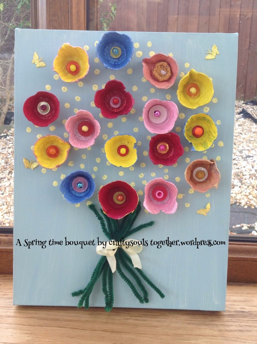 Easy Spring Art Projects For Kids Year Of Clean Water
