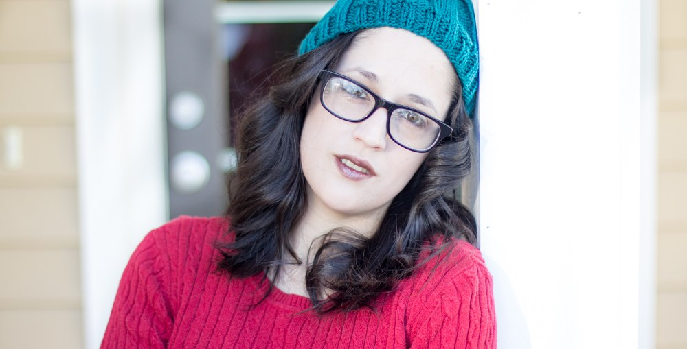Hipster Hat Knitting Pattern