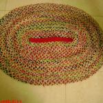 How to make Braided Rug?