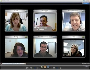 workplace technology predictions video-conferencing