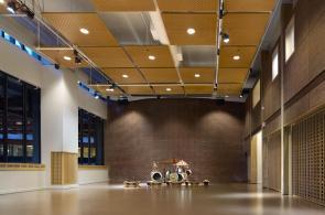 SFU World Art Centre