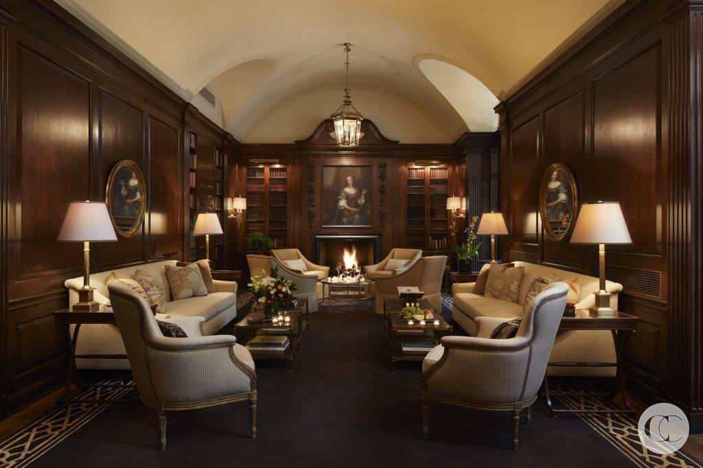 Private Club Lounge Craig Amp Company