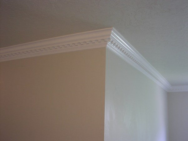Crown Molding and Trim Ideas
