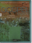 Gospel Improv cover