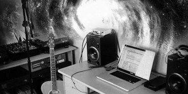 The Mindscape of a Creative Conduit
