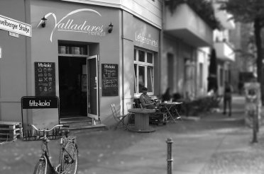 Review: Valladares (Berlin)
