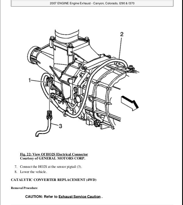 2005 gmc canyon owners manual download