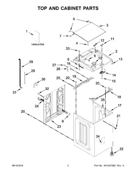 Maytag washer model mvwc565fw1 manual