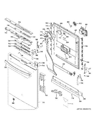 Ge profile dishwasher manual pdf