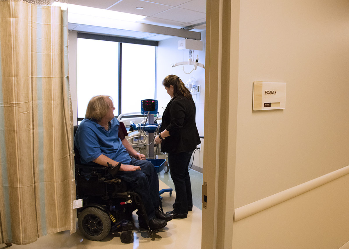 Tips for a Craig Outpatient Clinic Visit  Craig Hospital