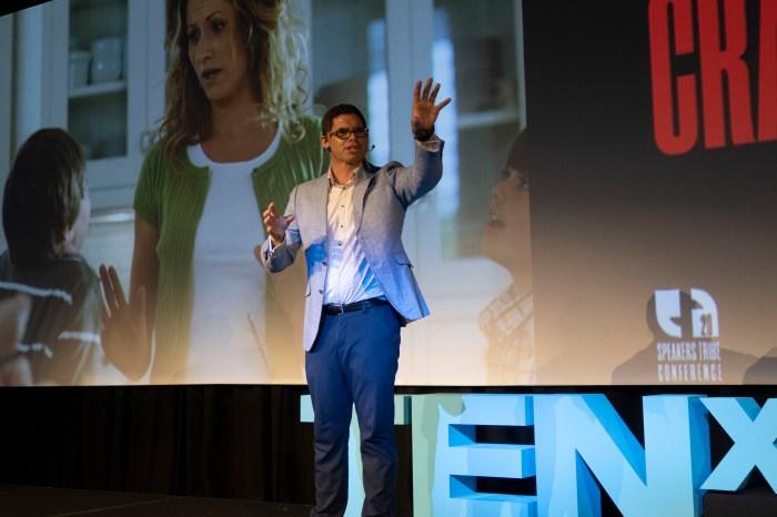 Craig Johns Speaker TENX 2020 Conference Keynote Speakers Tribe Breaking The CEO Code