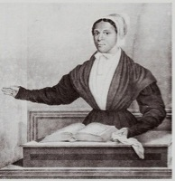 Juliann Jane Tillman (fl 1830-1845) from Delaware