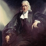 "John Wesley: ""All Devoted to God"""