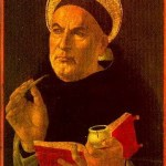 Toward a Theology of Levity (Aquinas)