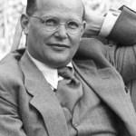 Bonhoeffer: Discipleship to Christ