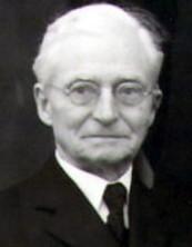 C. H. Dodd (1884-1973)