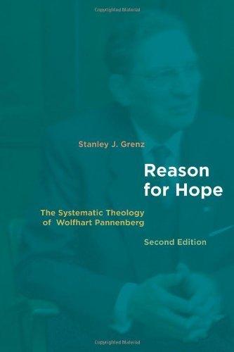 Christology thesis
