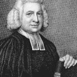 Charles Wesley: Active Faith that Lives Within