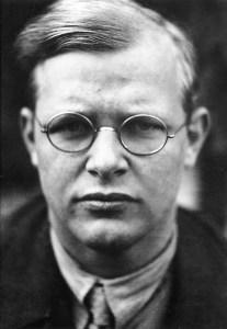 Dietrich Bonhoeffer (1906–1945)