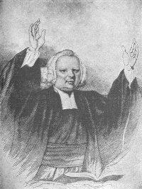 George Whitefield (1714-1770)