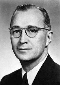Albert C. Outler (1908-1989)