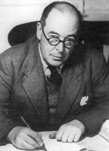 C. S. Lewis (1898-1963)