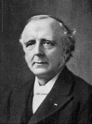 F. B. Meyer (1847–1929)