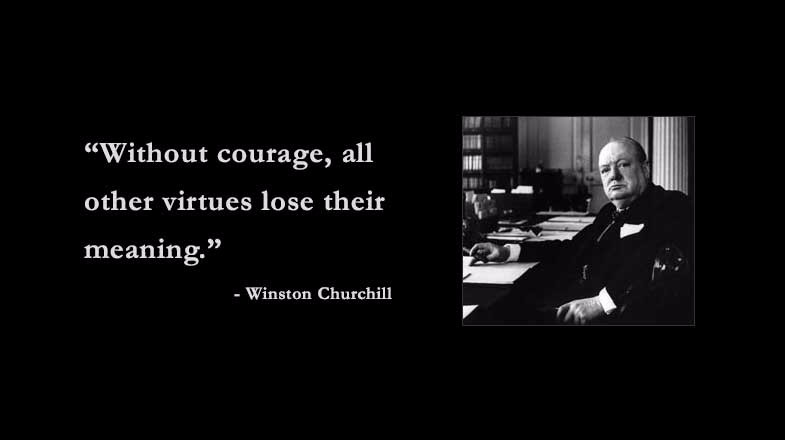 WithoutCourage