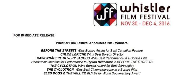 whistler-film