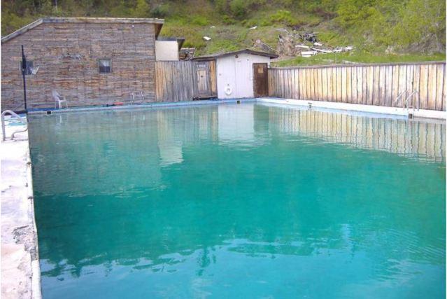 arctic circle pool