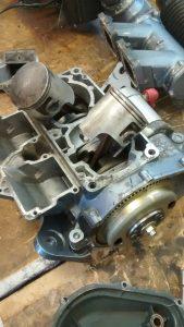 jetski engine
