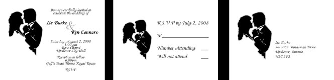 When To Send Out Wedding Invitations Together With Here S How Far In Advance You Should