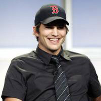 Ashton Kutcher producing A Beautiful Life