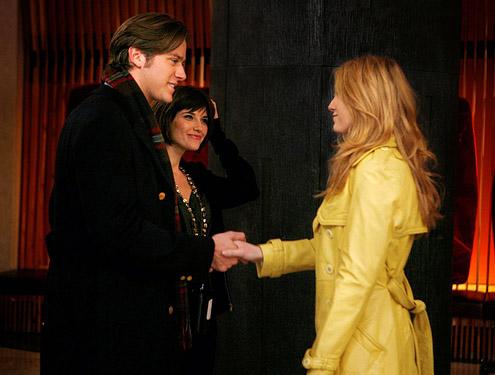 Gabriel, Poppy, and Serena