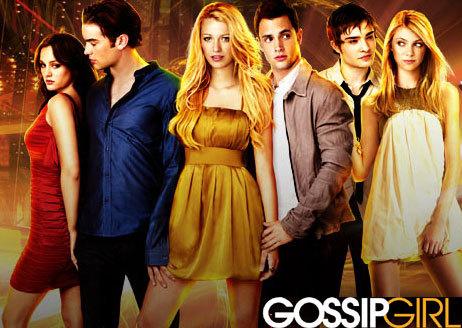 Gossip Girl Logo